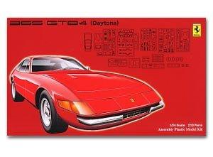 Ferrari Daytona 365GTB4 Daytona 40th Ann  (Vista 1)