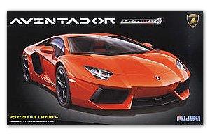 Lamborghini Aventador  (Vista 1)