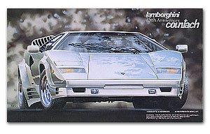 Lamborghini Countach 25th Anniversary  (Vista 1)