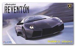 Lamborghini Reventon   (Vista 1)