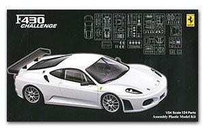 Ferrari F430 challenge Race Ver  (Vista 1)