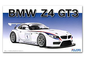 BMW Z4 GT3 2011 DX  (Vista 1)
