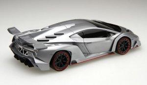 Lamborghini Veneno  (Vista 3)