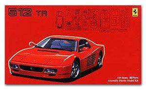Ferrari 512tr  (Vista 1)