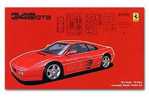 Ferrari 348GTB  (Vista 1)