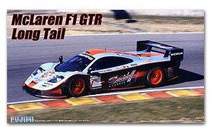 McLaren F1 GTR Long Tail 1997 FIA GT  (Vista 1)