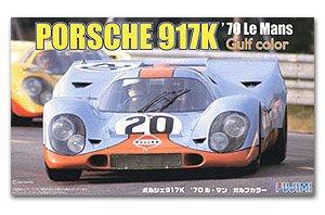 Porsche 917K `70 Le Mans Gulf Color  (Vista 1)