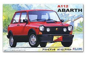Autobianchi A112 Abarth  (Vista 1)