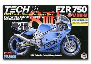 Yamaha FZR750 Tech21   (Vista 1)