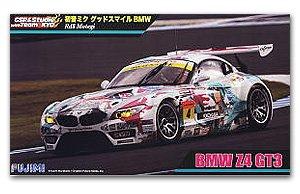 Hatsune Miku Good Smile BMW Rd8 Motegi B  (Vista 1)