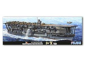 IJN Aircraft Carrier Kaga  (Vista 1)