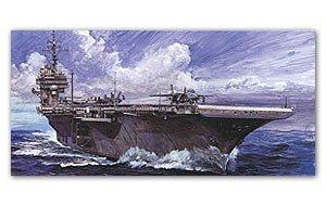 CV63 Kitty Hawk DX  (Vista 1)
