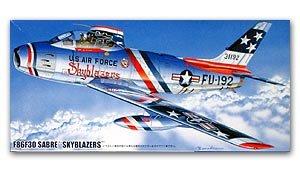 F-86F30 Skyblazers   (Vista 1)