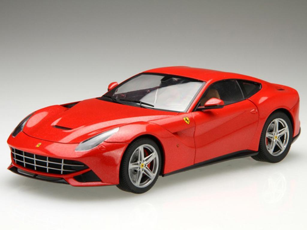 Ferrari F12 Berlinetta (Vista 3)