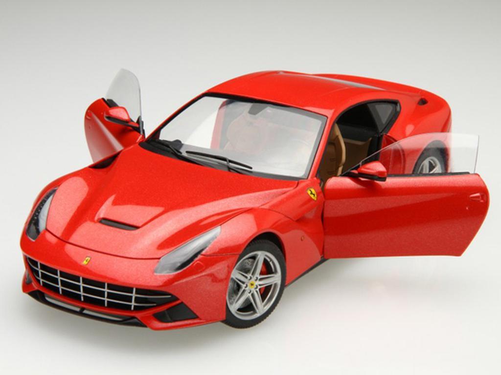 Ferrari F12 Berlinetta (Vista 5)