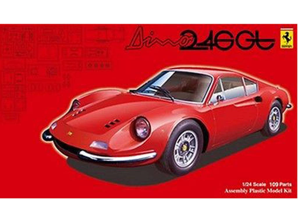 Dino 246 GT (Vista 1)