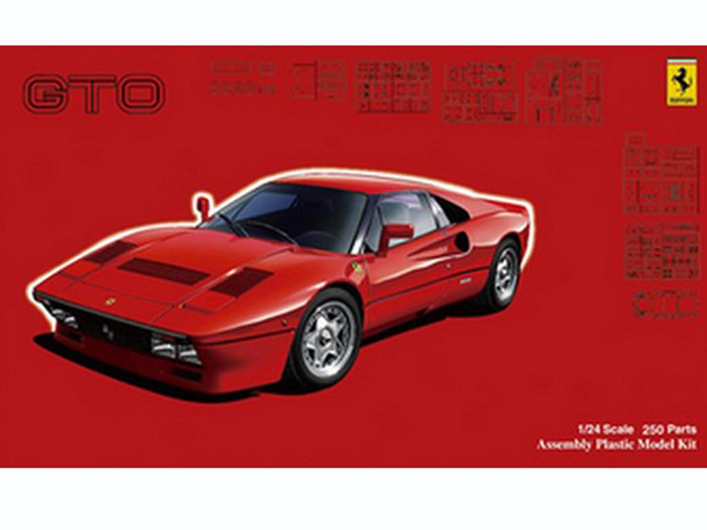 Ferrari 288 GTO (Vista 1)