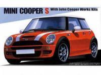 MINI Cooper S John Cooper Works (Vista 2)