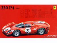 Ferrari 330P4 (Vista 2)