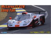 McLaren F1 GTR Long Tail Le Mans 1997 (Vista 2)