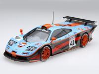 McLaren F1 GTR Long Tail Le Mans 1997 (Vista 4)