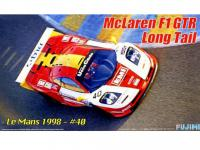 McLaren F1 GTR Long Tail Le Mans 1998 (Vista 2)