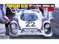 Porsche 917K 1971 Le Mans Winner Car (Vista 2)