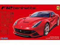 Ferrari F12 Deluxe (Vista 2)
