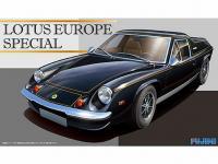Lotus Europa Special (Vista 2)