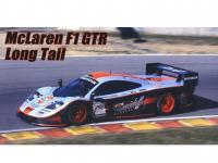 McLaren F1 GTR Longtail 1997 (Vista 2)
