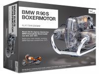 BMW R90 S-Boxermotor  (Vista 10)