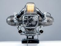 BMW R90 S-Boxermotor  (Vista 13)