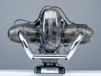 BMW R90 S-Boxermotor  (Vista 14)