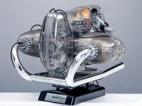 BMW R90 S-Boxermotor  (Vista 16)