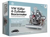 VW Beetle 4-Cyl. Boxer Engine (Vista 10)