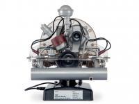 VW Beetle 4-Cyl. Boxer Engine (Vista 12)
