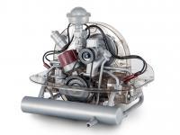 VW Beetle 4-Cyl. Boxer Engine (Vista 16)
