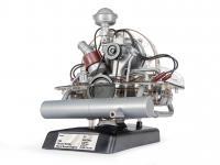 VW Beetle 4-Cyl. Boxer Engine (Vista 17)