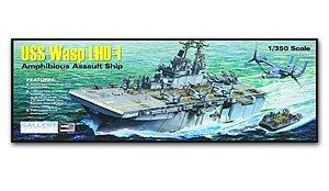 USS Wasp LHD-1 Assult Ship  (Vista 1)