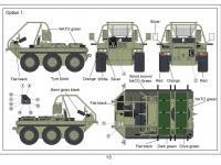British ATMP w/Rescue Stretcher (Vista 5)