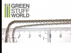 Cadena de Modelismo 1.5 mm  (Vista 3)