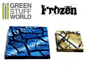Rodillo Frozen  (Vista 3)