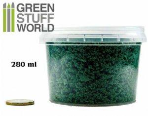 Flocado Espuma Fina Verde Oscuro  (Vista 3)