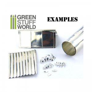 Lamina Metal Flexible   (Vista 2)