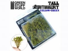 Arbustos Altos - Amarillo Verde - Ref.: GREE-04255
