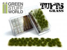 Matas Cesped Verde Seco - Ref.: GREE-62462