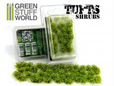 Matas Arbustos Verde Claro - Ref.: GREE-63056