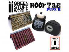 Troqueladora de Tejas Miniatura - Ref.: GREE-64176