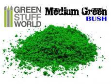 Flocado Espuma Fina - Verde Medio - Ref.: GREE-65746