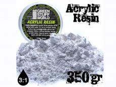 Resina Acrílica - Ref.: GREE-68457